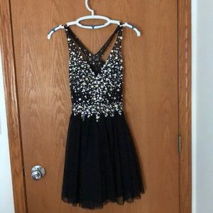 Homecoming/prom dress!